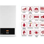 Airfel Digifel Premix 30 kW