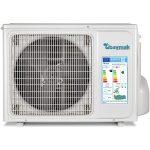 Baymak Elegant Plus 18 A++ 18000 BTU Duvar Tipi Inverter Klima