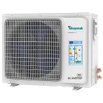 Baymak Elegant Prime 12 A++ 12000 BTU R32 Duvar Tipi Inverter Klima