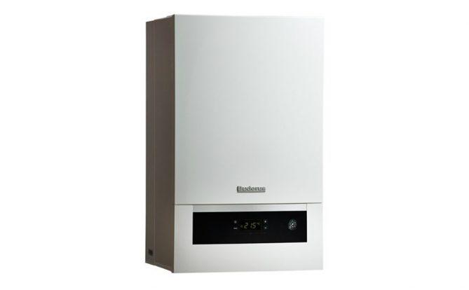 Buderus Logamax plus GB012
