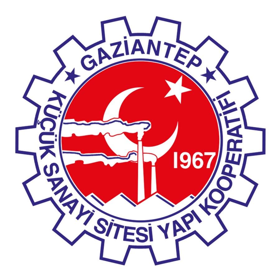 Gaziantep Sanayi Sitesi