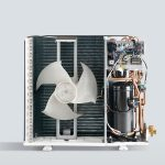 Vaillant ClimaVAIR Plus Salon Tipi Klima