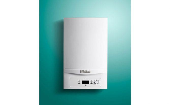 Vaillant Ecofıt Start 246 (20.000 kcal) yoğuşmalı kombi yeni model yüksek verimli pompalı (hep)