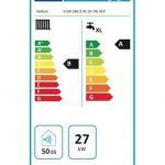 Vaillant Ecofıt Start 286 (23.220 kcal) yoğuşmalı kombi yeni model yüksek verimli pompalı (hep)