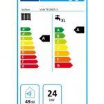 Vaillant Ecotec Pro Vuw TR 286/5-3 yoğuşmalı kombi