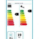 Vaillant Ecotec Pure Vuw 236/7-2 tam yoğuşmalı kombi (17.000 kcal/h) 20 kw