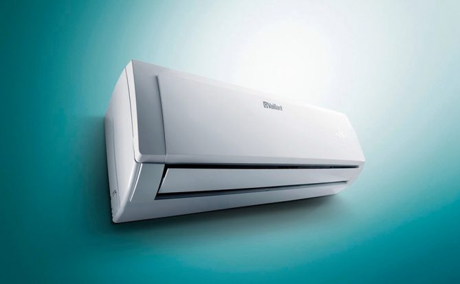 Vaillant VAI8 Inverter Mono Split Klimalar