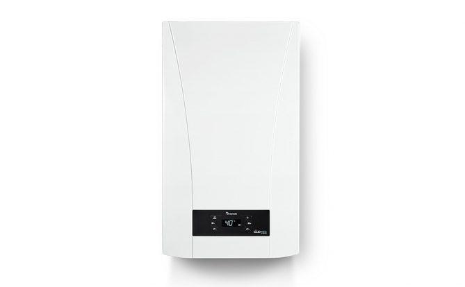 Baymak Duotec Compact Premix 30 kW