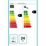Vaillant Ecotec Plus Vuw TR 296/5-5 yoğuşmalı kombi